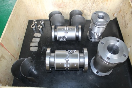 Casting and Machining KEFA-05