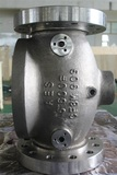 Casting and Machining KEFA-07