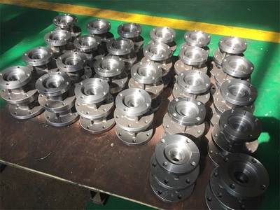 Casting and Machining KEFA-19
